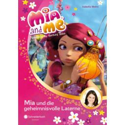 Mia and me Band 8: Mia und...
