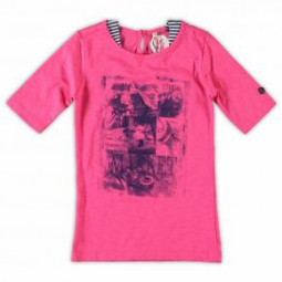 LCKR Shirt pink, Mädchen