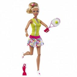 Mattel Barbie- Tennis Champion