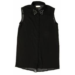 ncd:) Bluse schwarz, Mädchen