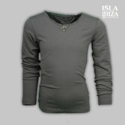 Isla Ibiza Langarmshirt...