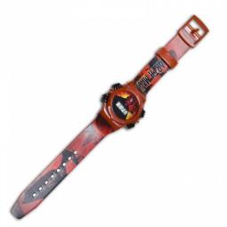 Star Wars Armbanduhr rot,...