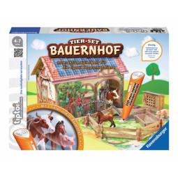 Tiptoi Spiel- Bauernhof