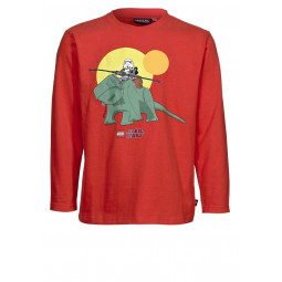 Lego Wear Sweatshirt rot,...