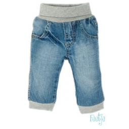 Feetje Jeans blau, Baby-Jungen