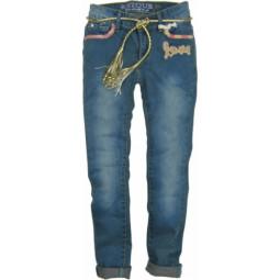 Retour Jeans blau, Mädchen