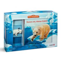 Schleich- Tierspielbuch...