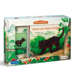 Schleich -Tierspielbuch...