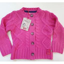 Chipie Strickjacke pink,...