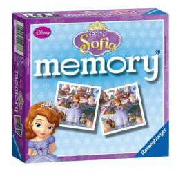 Sofia die Erste- Memory