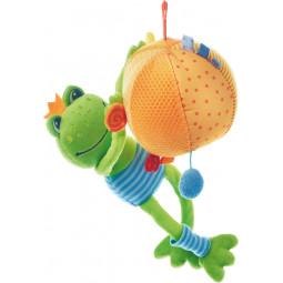 HABA Spieluhr Frosch