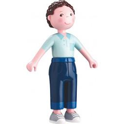HABA Puppe Michael