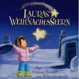 Hörspiel - Lauras...