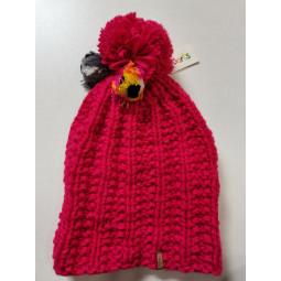 Barts Wintermütze pink,...