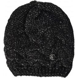 Maximo Mütze schwarz, Mädchen