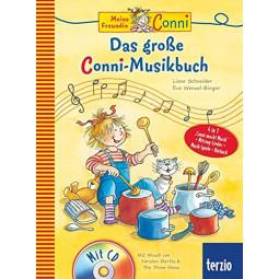 Das große Conni -Musikbuch