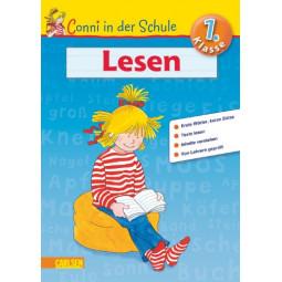 Conni in der Schule- Lesen...