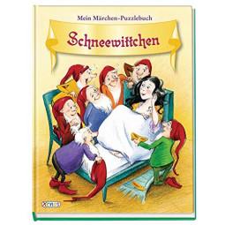 Mein Märchen- Puzzlebuch...
