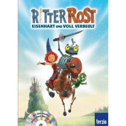 Ritterrost -Eisenhart und...