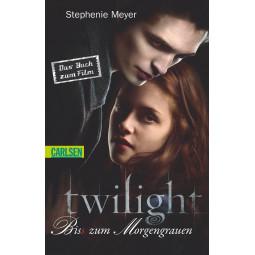 Twilight- Bis zum Morgengrauen