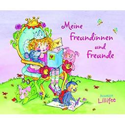 Lillifee- Meine Freundinnen...