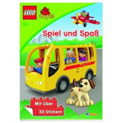 LEGO duplo - Spiel und Spaß
