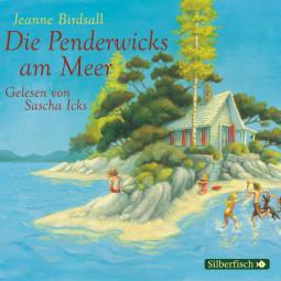 4 CDs  Die Pendewicks am Meer