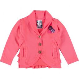 Babyface Jacke rosa, Mädchen