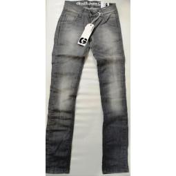 Grunt Jeans grau, Mädchen