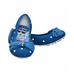 Replay Ballerina blau, Mädchen