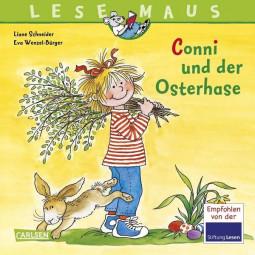 Lesemaus-  Conni und der...