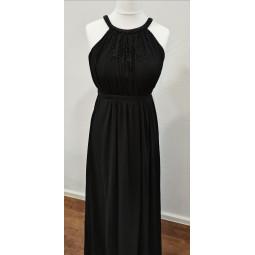 Abendkleid schwarz, Damen