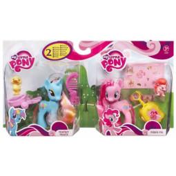 My little Pony - 2er Pack