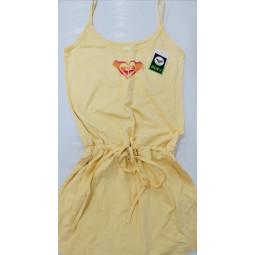 Roxy Kleid gelb, Damen