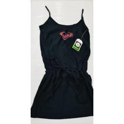 Roxy Kleid schwarz, Damen
