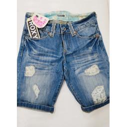 Roxy Jeans Shorts blau, Damen