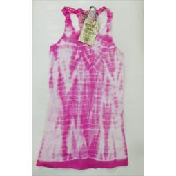 Isla Ibiza Top pink, Mädchen