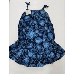 Losan Kleid blau, Mädchen