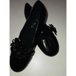 Ballerina schwarz, Mädchen