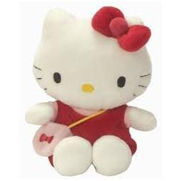 Hello Kitty, Plüschfigur