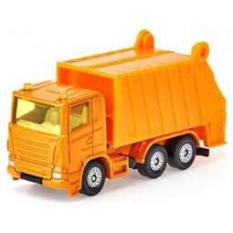 Siku- Müllwagen