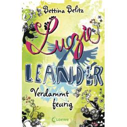 Luzie & Leander, Band 2-...