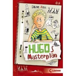 Hugo Band 2: Hugos Masterplan