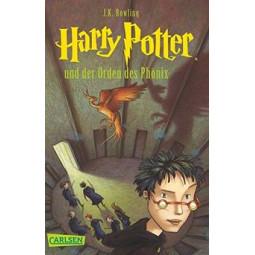 Harry Potter und der Orden...