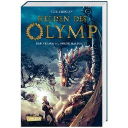 Helden des Olymps - Der...