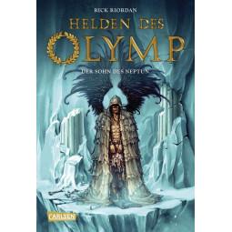 Helden des Olymp (Band 2) -...
