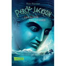 Percy Jackson Band 3 - Der...