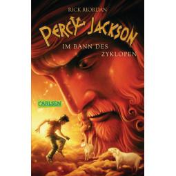 Percy Jackson Band 2 - Im...