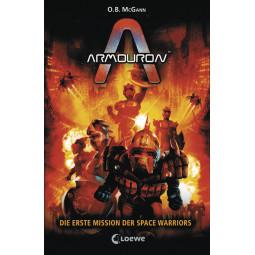 Armouron (Band1) -Die erste...