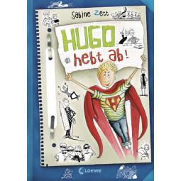 Hugo Band 3 - Hugo hebt ab